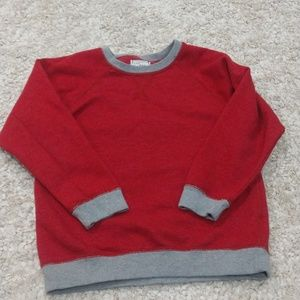 Boys children's place sweatshirt